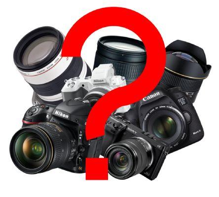 guide d'achat appareil photo numérique et zoom