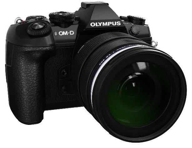 olympus-om-D-EM-1-mark-II