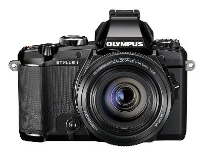Olympus stylus 1 compact