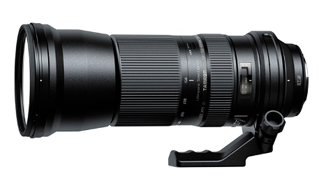 Tamron SP 150-600mm f5-6.3 VC USD