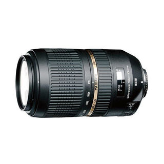 Tamron SP 70-300mm VC USD